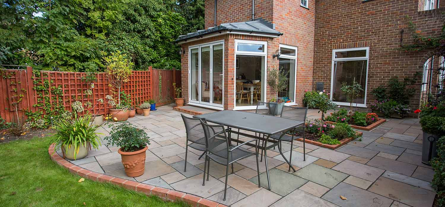 Patio Installation Watford Concrete Patio Harrow R Amp J